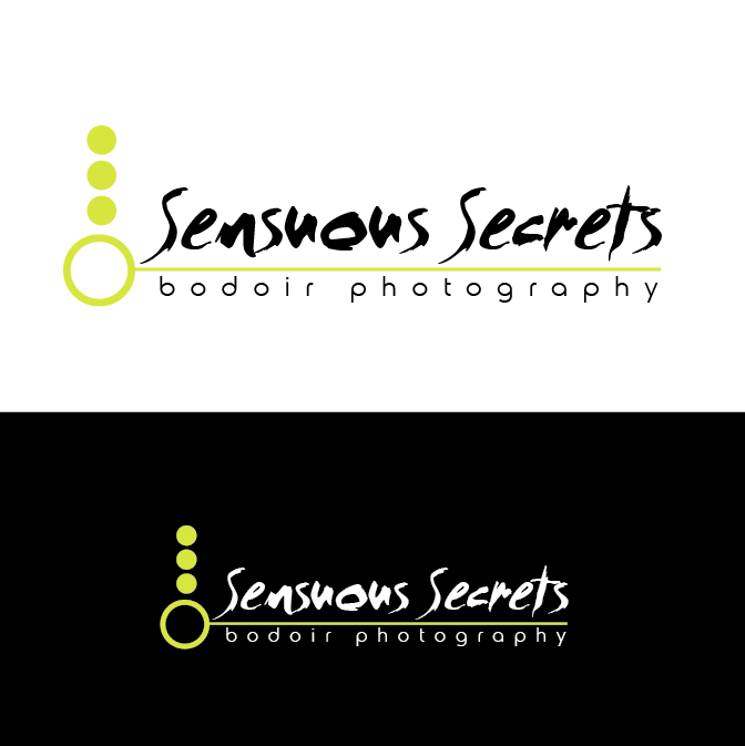 Logo Design by limix - Entry No. 87 in the Logo Design Contest Artistic Logo Design for Sensuous Secrets Boudoir Photography.