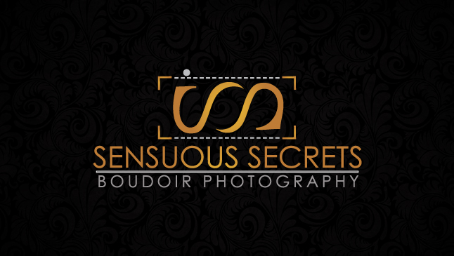 Logo Design by Shujaat Jaffri - Entry No. 88 in the Logo Design Contest Artistic Logo Design for Sensuous Secrets Boudoir Photography.