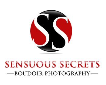 Logo Design by Crystal Desizns - Entry No. 98 in the Logo Design Contest Artistic Logo Design for Sensuous Secrets Boudoir Photography.