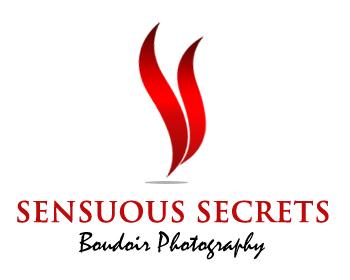 Logo Design by Crystal Desizns - Entry No. 99 in the Logo Design Contest Artistic Logo Design for Sensuous Secrets Boudoir Photography.
