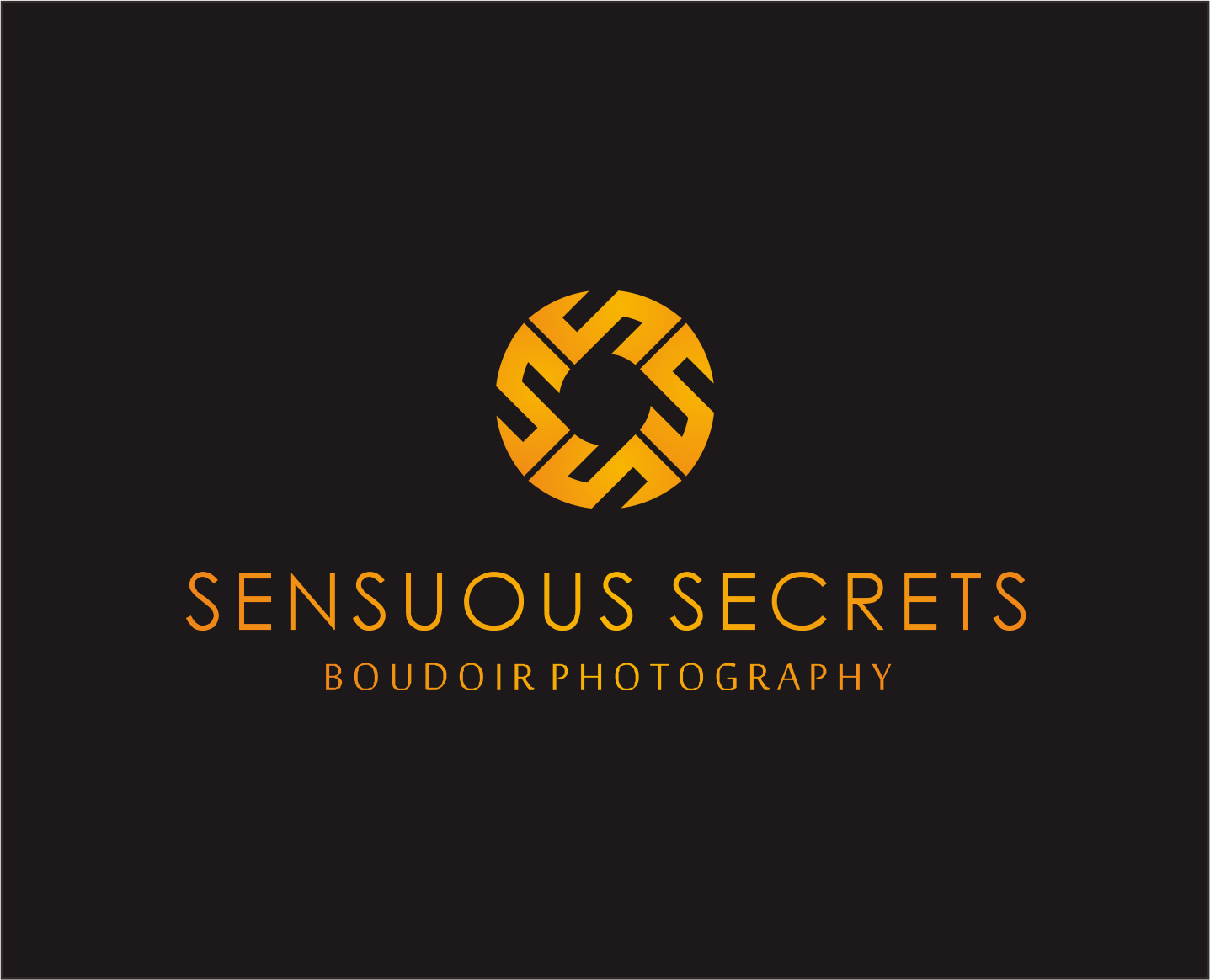 Logo Design by Armada Jamaluddin - Entry No. 113 in the Logo Design Contest Artistic Logo Design for Sensuous Secrets Boudoir Photography.