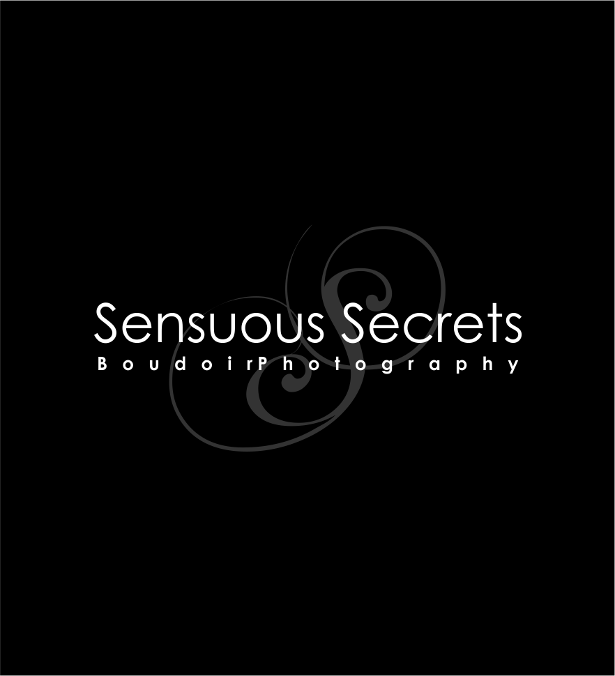 Logo Design by haidu - Entry No. 121 in the Logo Design Contest Artistic Logo Design for Sensuous Secrets Boudoir Photography.