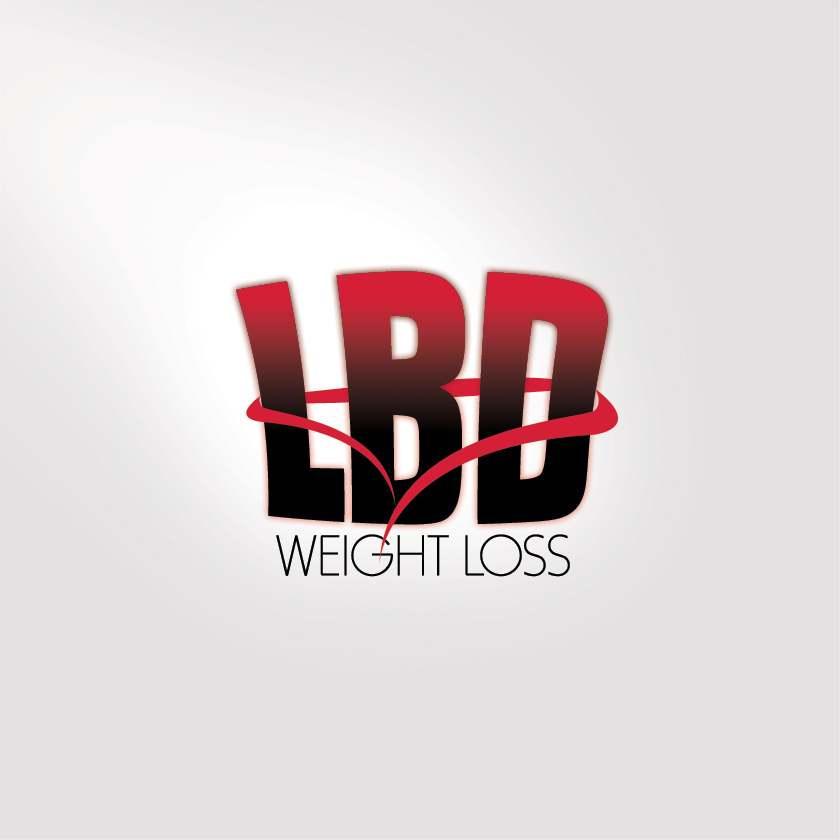Logo Design by Private User - Entry No. 37 in the Logo Design Contest Imaginative Logo Design for LBD Weight Loss.