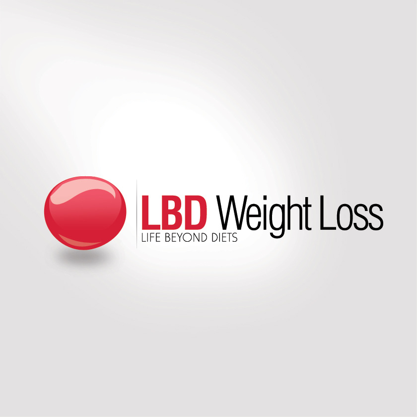 Logo Design by Private User - Entry No. 38 in the Logo Design Contest Imaginative Logo Design for LBD Weight Loss.