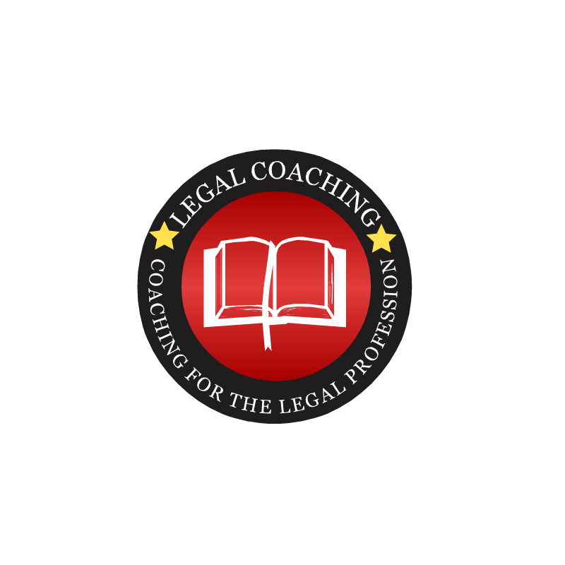 Logo Design by RAJU CHATTERJEE - Entry No. 1 in the Logo Design Contest New Logo Design for Legal Coaching.