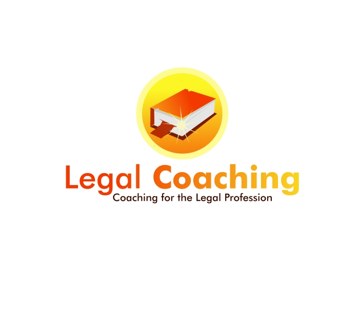 Logo Design by Private User - Entry No. 5 in the Logo Design Contest New Logo Design for Legal Coaching.