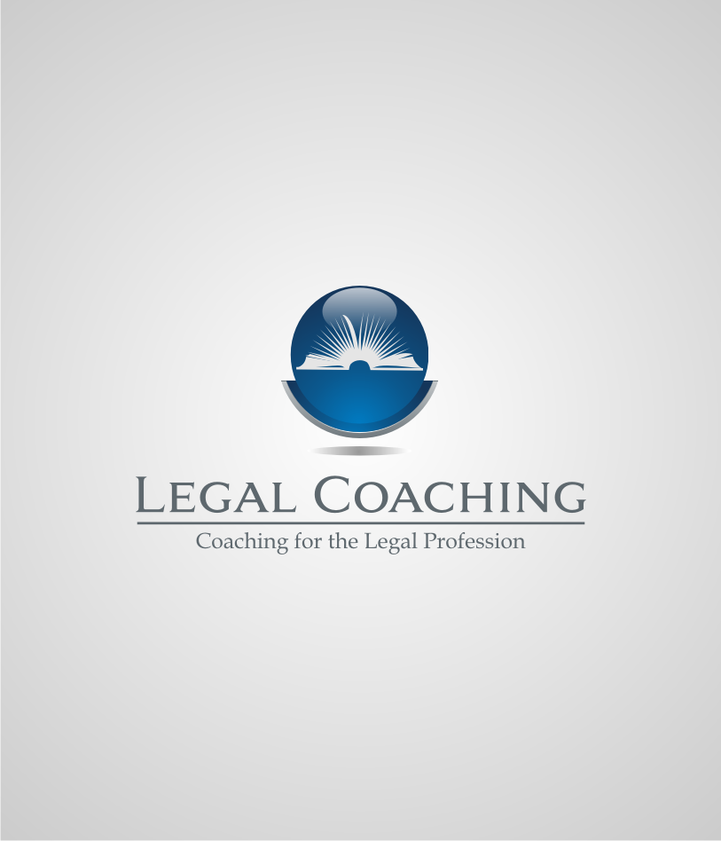 Logo Design by graphicleaf - Entry No. 9 in the Logo Design Contest New Logo Design for Legal Coaching.