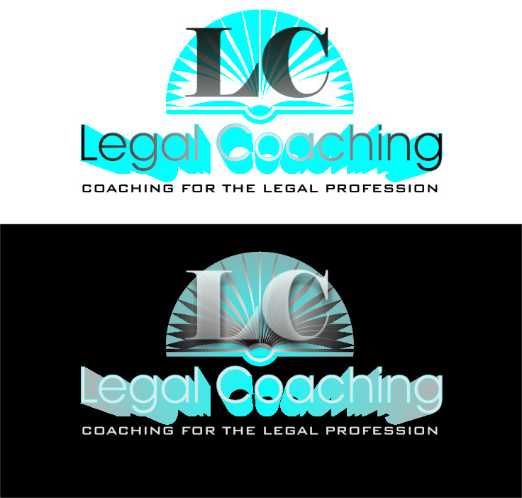 Logo Design by Korsunov Oleg - Entry No. 10 in the Logo Design Contest New Logo Design for Legal Coaching.