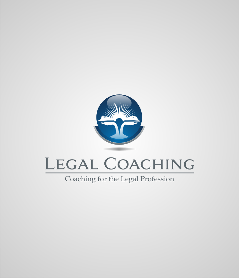 Logo Design by graphicleaf - Entry No. 11 in the Logo Design Contest New Logo Design for Legal Coaching.