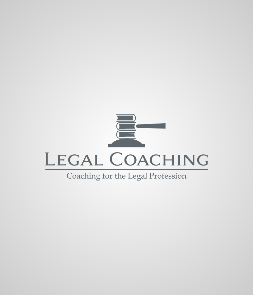Logo Design by graphicleaf - Entry No. 12 in the Logo Design Contest New Logo Design for Legal Coaching.