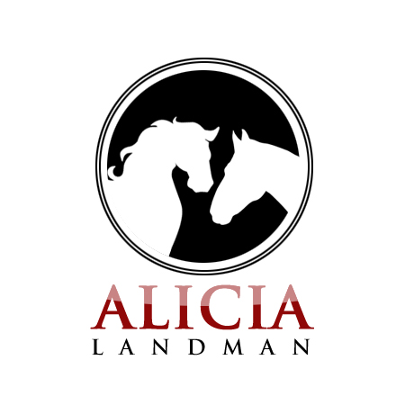 Logo Design by Crystal Desizns - Entry No. 118 in the Logo Design Contest Fun Logo Design for Alicia Landman.