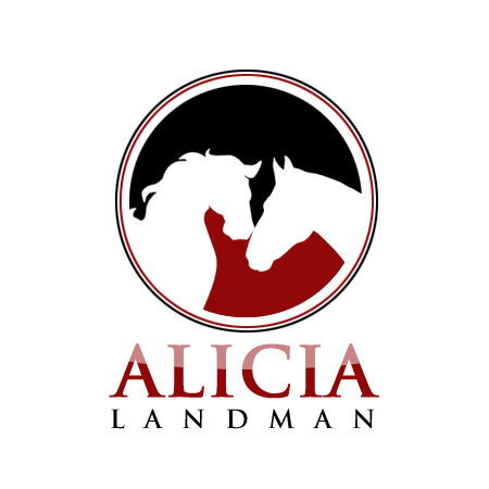 Logo Design by Crystal Desizns - Entry No. 119 in the Logo Design Contest Fun Logo Design for Alicia Landman.