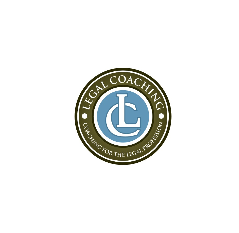 Logo Design by untung - Entry No. 13 in the Logo Design Contest New Logo Design for Legal Coaching.