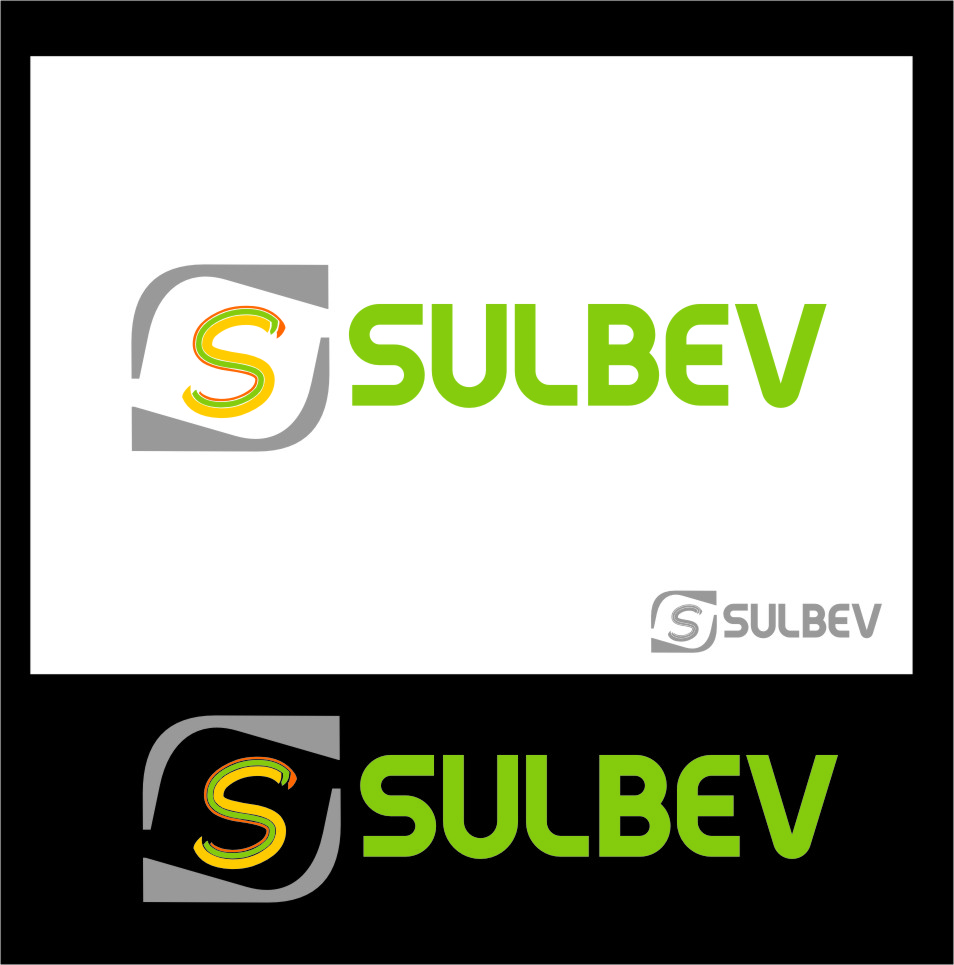 Logo Design by Ngepet_art - Entry No. 113 in the Logo Design Contest Creative Logo Design for SULBEV.
