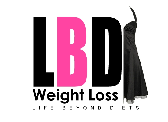 Logo Design by Ismail Adhi Wibowo - Entry No. 47 in the Logo Design Contest Imaginative Logo Design for LBD Weight Loss.