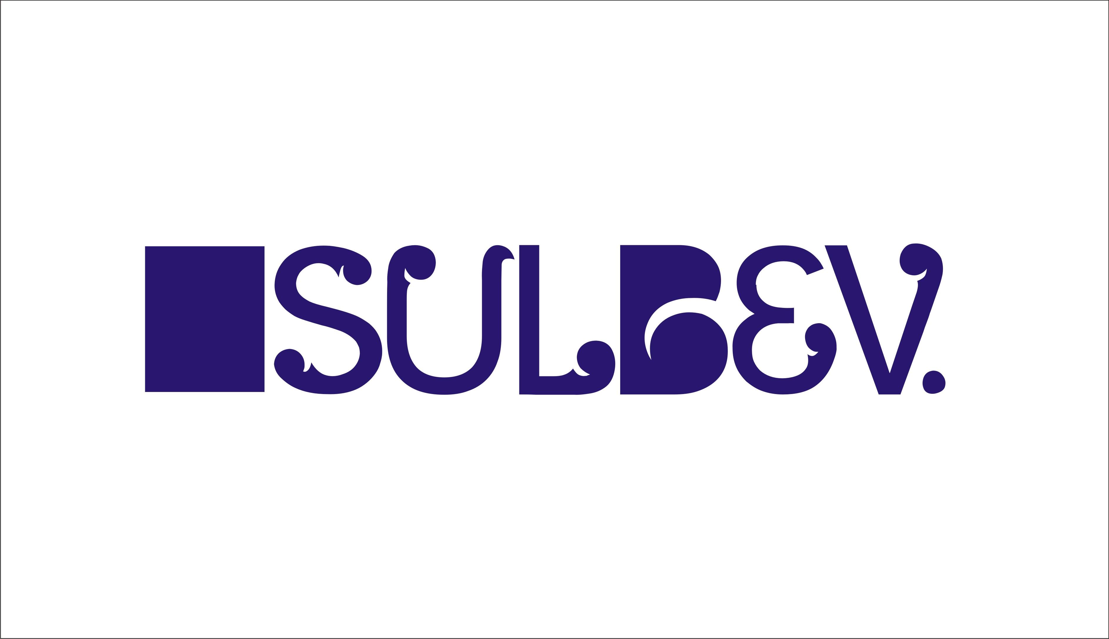 Logo Design by Eic Limber - Entry No. 120 in the Logo Design Contest Creative Logo Design for SULBEV.