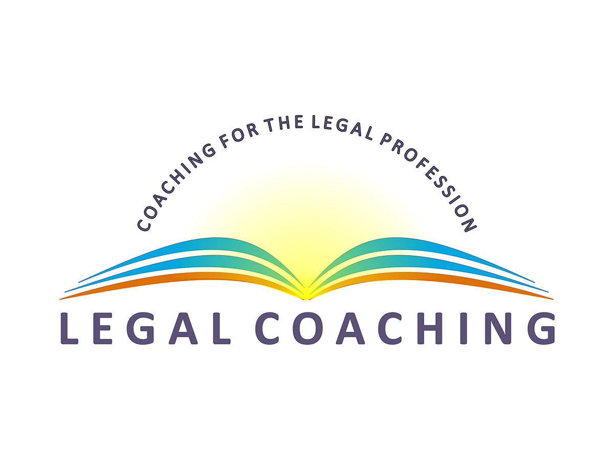 Logo Design by Prithinath - Entry No. 15 in the Logo Design Contest New Logo Design for Legal Coaching.