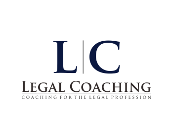 Logo Design by mshblajar - Entry No. 16 in the Logo Design Contest New Logo Design for Legal Coaching.