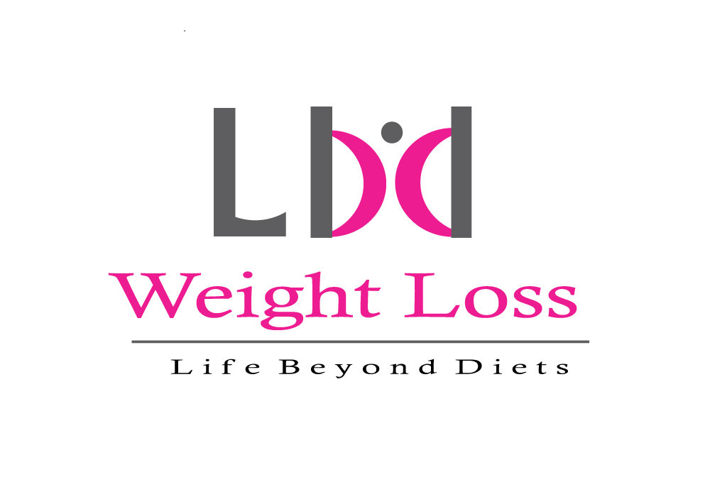 Logo Design by Pintura - Entry No. 52 in the Logo Design Contest Imaginative Logo Design for LBD Weight Loss.