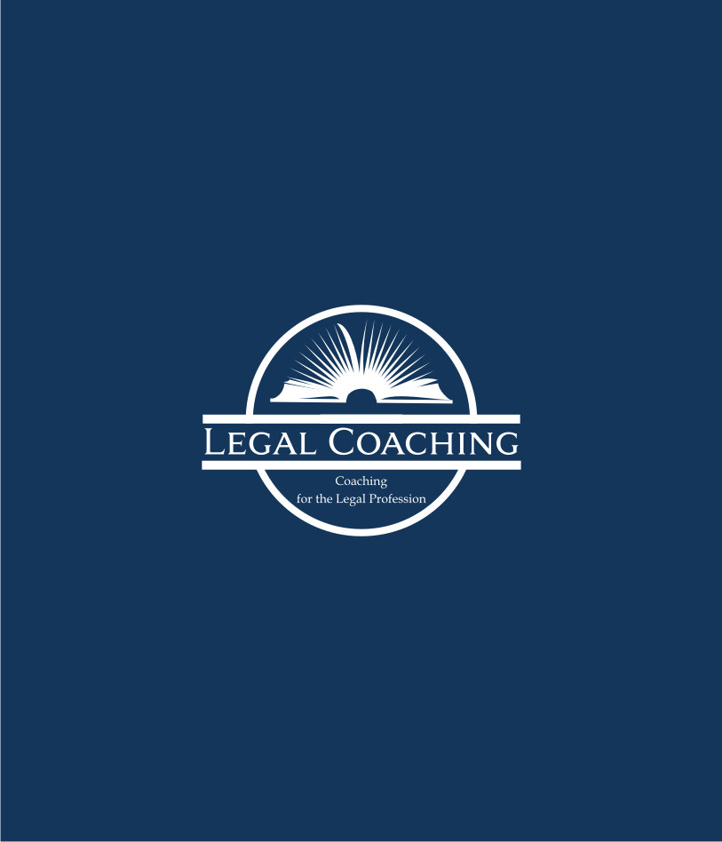 Logo Design by Muhammad Nasrul chasib - Entry No. 19 in the Logo Design Contest New Logo Design for Legal Coaching.