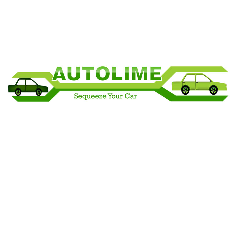 Logo Design by zams - Entry No. 58 in the Logo Design Contest AutoLime.