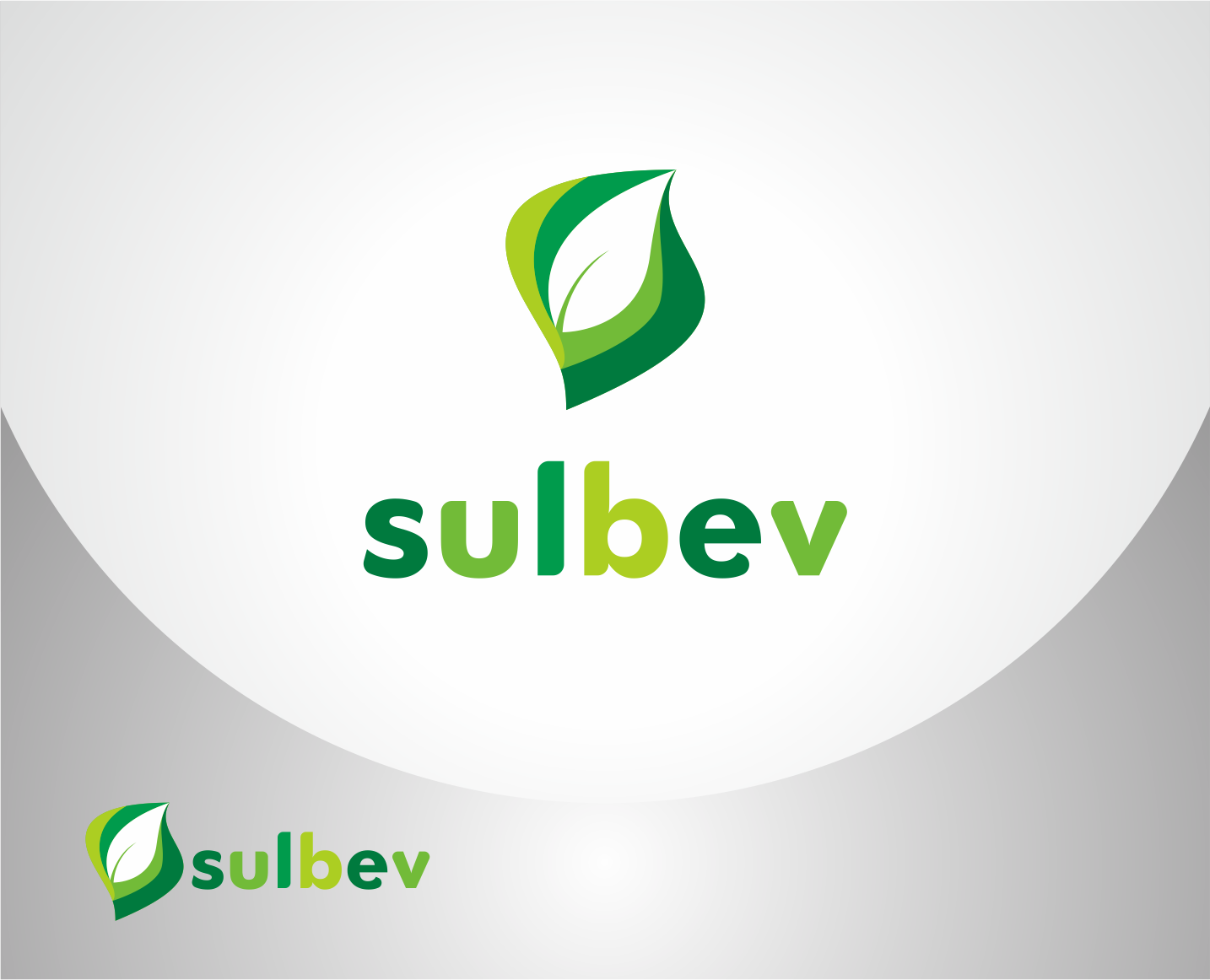 Logo Design by Armada Jamaluddin - Entry No. 139 in the Logo Design Contest Creative Logo Design for SULBEV.