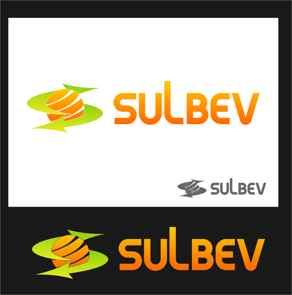 Logo Design by Ngepet_art - Entry No. 142 in the Logo Design Contest Creative Logo Design for SULBEV.