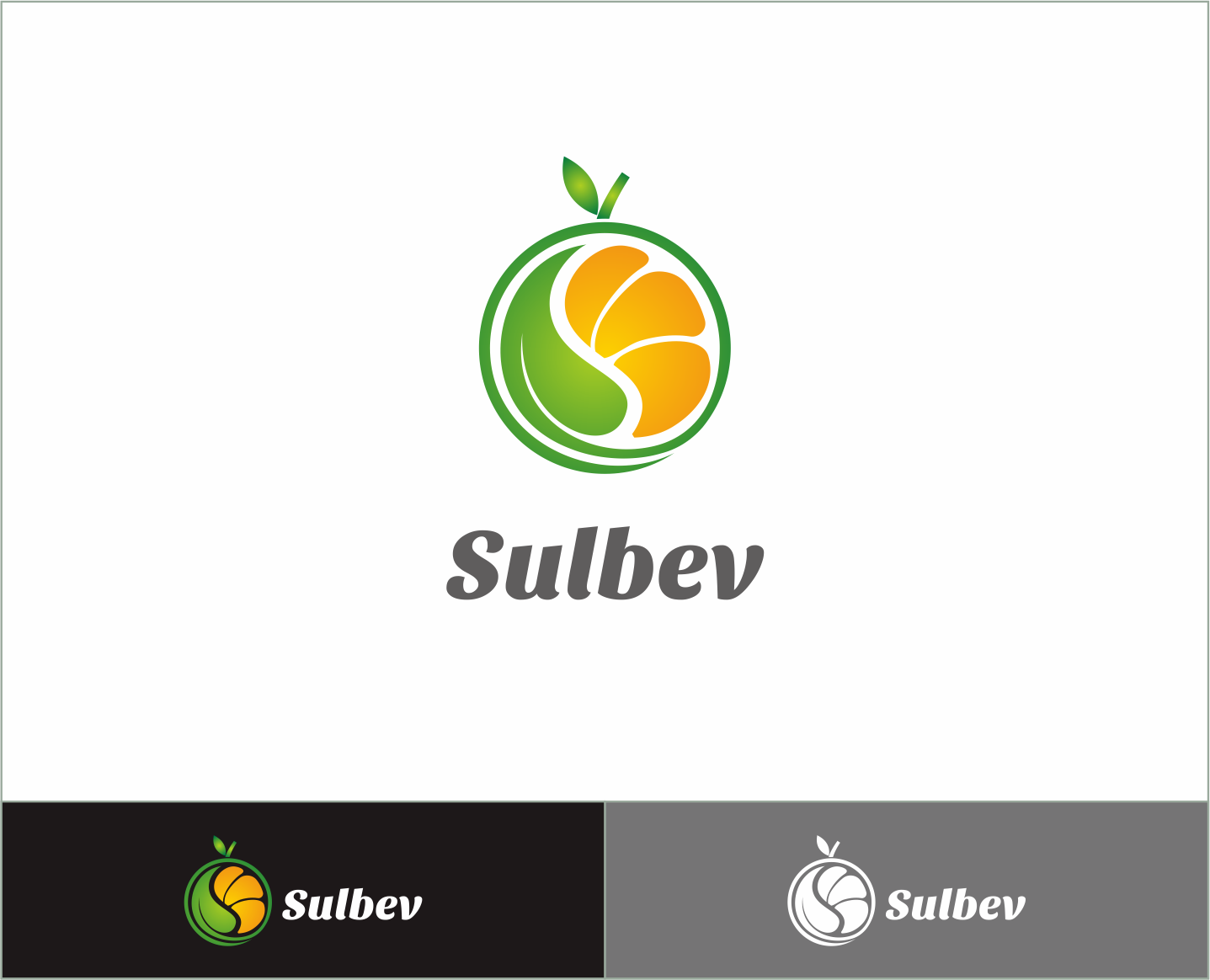 Logo Design by Armada Jamaluddin - Entry No. 145 in the Logo Design Contest Creative Logo Design for SULBEV.
