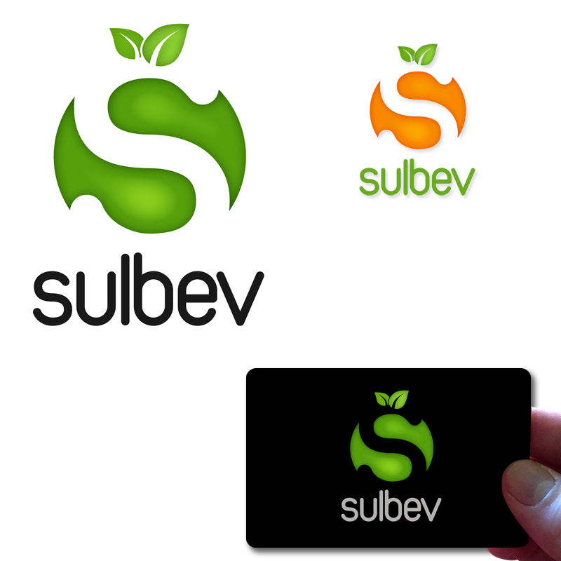 Logo Design by Private User - Entry No. 152 in the Logo Design Contest Creative Logo Design for SULBEV.