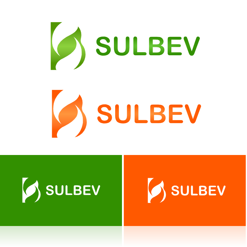 Logo Design by RAJU CHATTERJEE - Entry No. 154 in the Logo Design Contest Creative Logo Design for SULBEV.