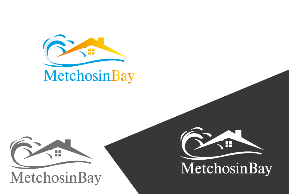 Logo Design by Private User - Entry No. 2 in the Logo Design Contest Logo Design for Metchosin Bay.