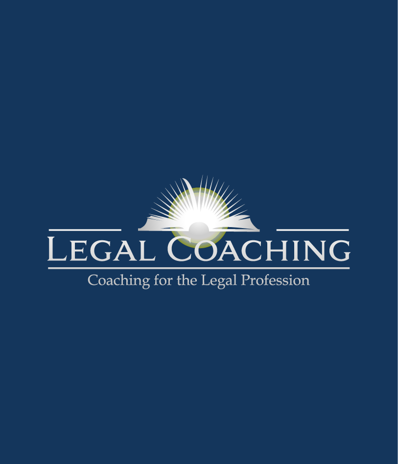 Logo Design by graphicleaf - Entry No. 24 in the Logo Design Contest New Logo Design for Legal Coaching.