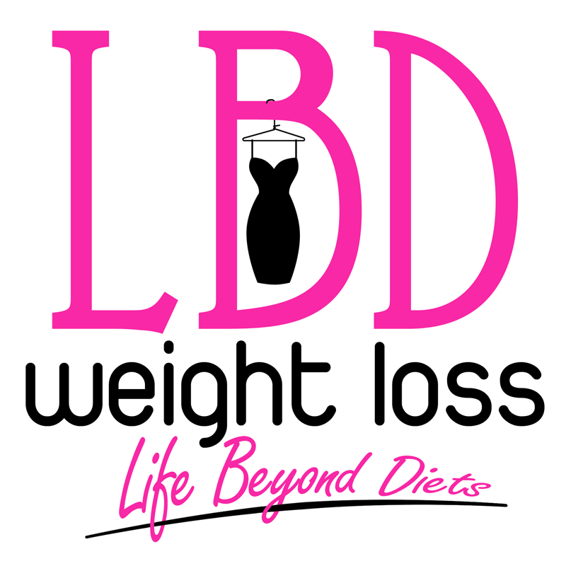 Logo Design by Private User - Entry No. 58 in the Logo Design Contest Imaginative Logo Design for LBD Weight Loss.