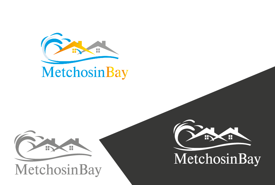 Logo Design by Private User - Entry No. 3 in the Logo Design Contest Logo Design for Metchosin Bay.