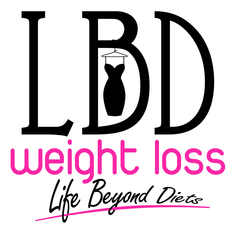 Logo Design by Robert Turla - Entry No. 59 in the Logo Design Contest Imaginative Logo Design for LBD Weight Loss.