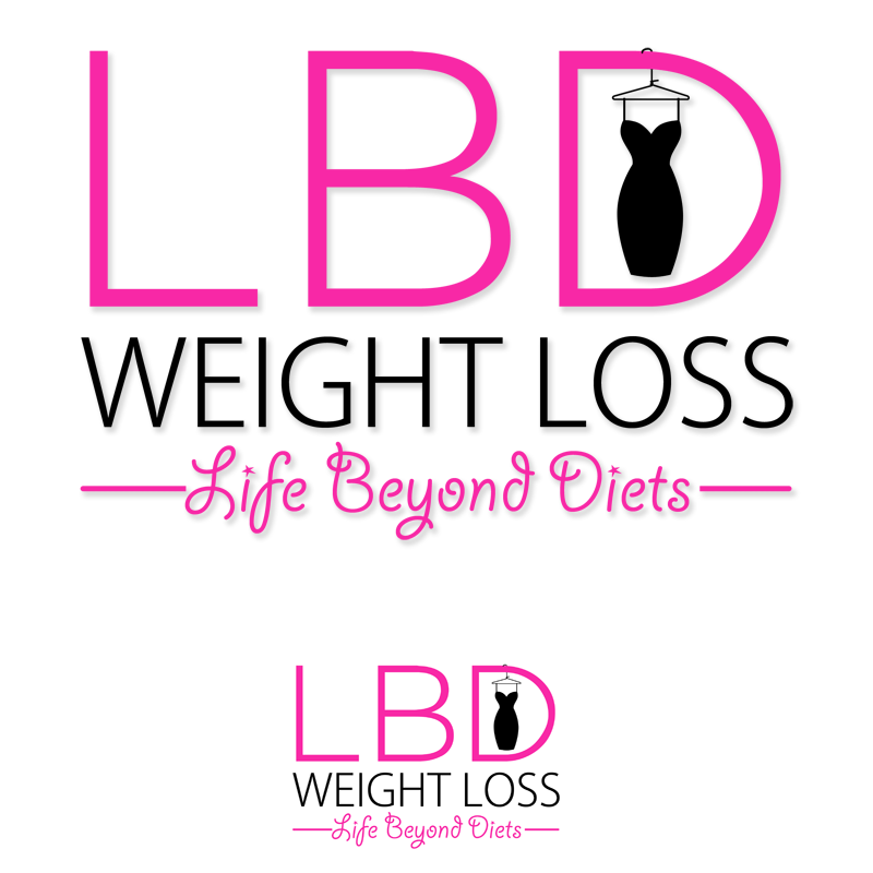 Logo Design by Private User - Entry No. 61 in the Logo Design Contest Imaginative Logo Design for LBD Weight Loss.