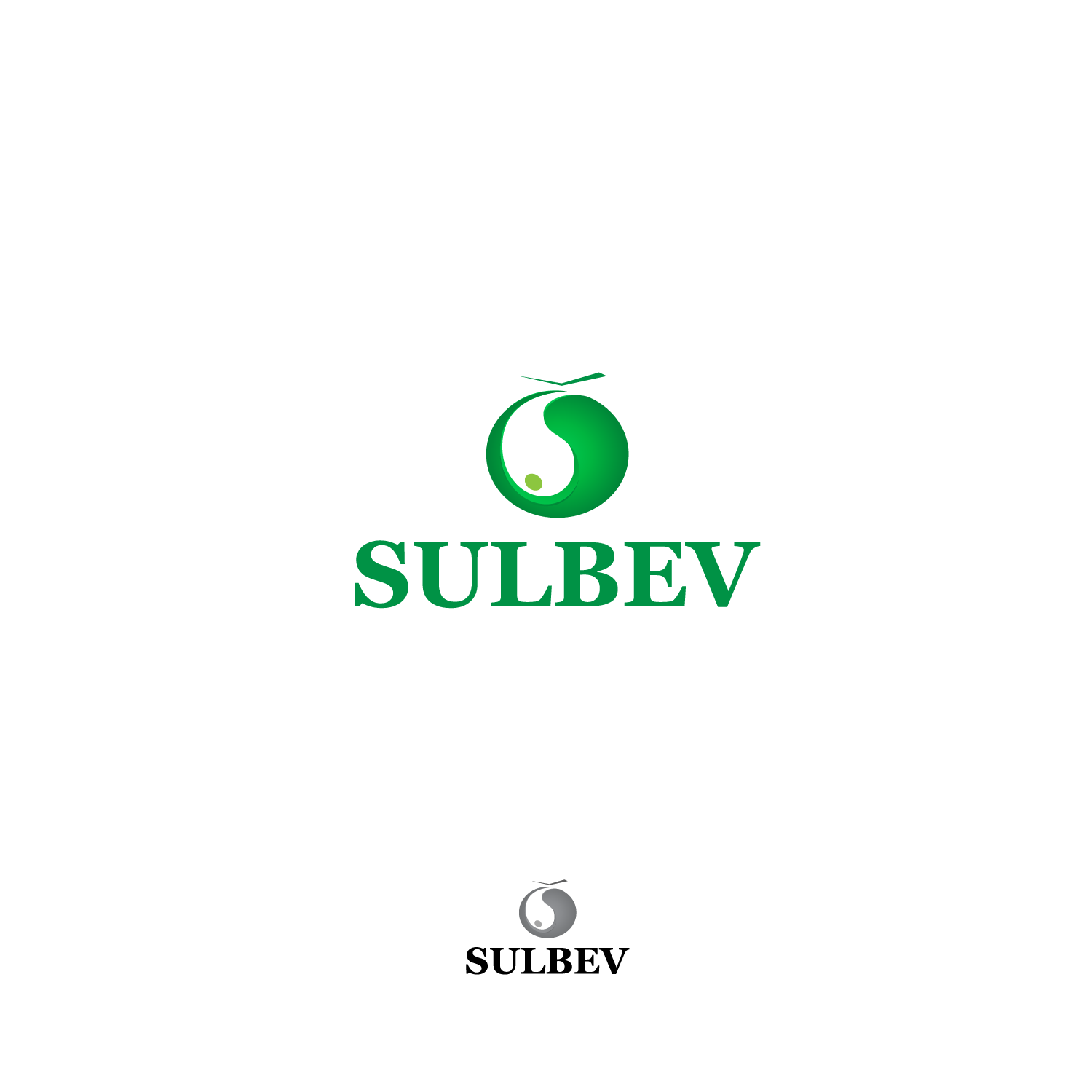 Logo Design by Rommel Tagalo - Entry No. 162 in the Logo Design Contest Creative Logo Design for SULBEV.