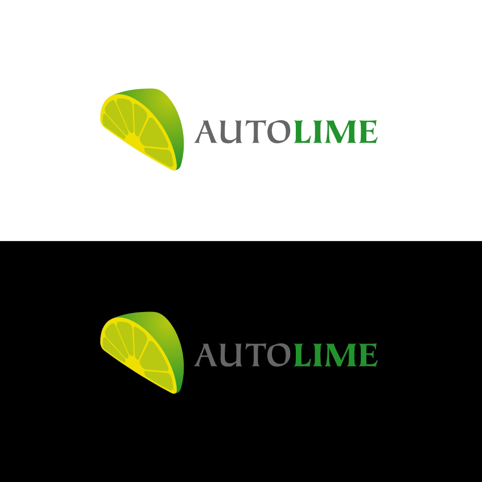 Logo Design by scorpy - Entry No. 59 in the Logo Design Contest AutoLime.