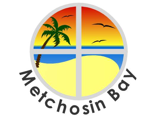 Logo Design by Ismail Adhi Wibowo - Entry No. 7 in the Logo Design Contest Logo Design for Metchosin Bay.