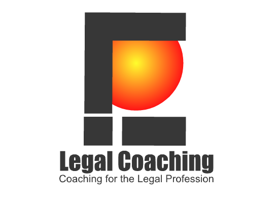 Logo Design by Ismail Adhi Wibowo - Entry No. 27 in the Logo Design Contest New Logo Design for Legal Coaching.