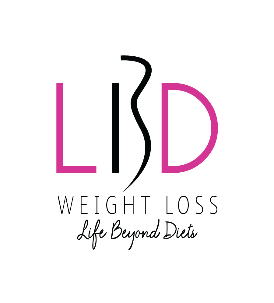 Logo Design by Christina Evans - Entry No. 69 in the Logo Design Contest Imaginative Logo Design for LBD Weight Loss.
