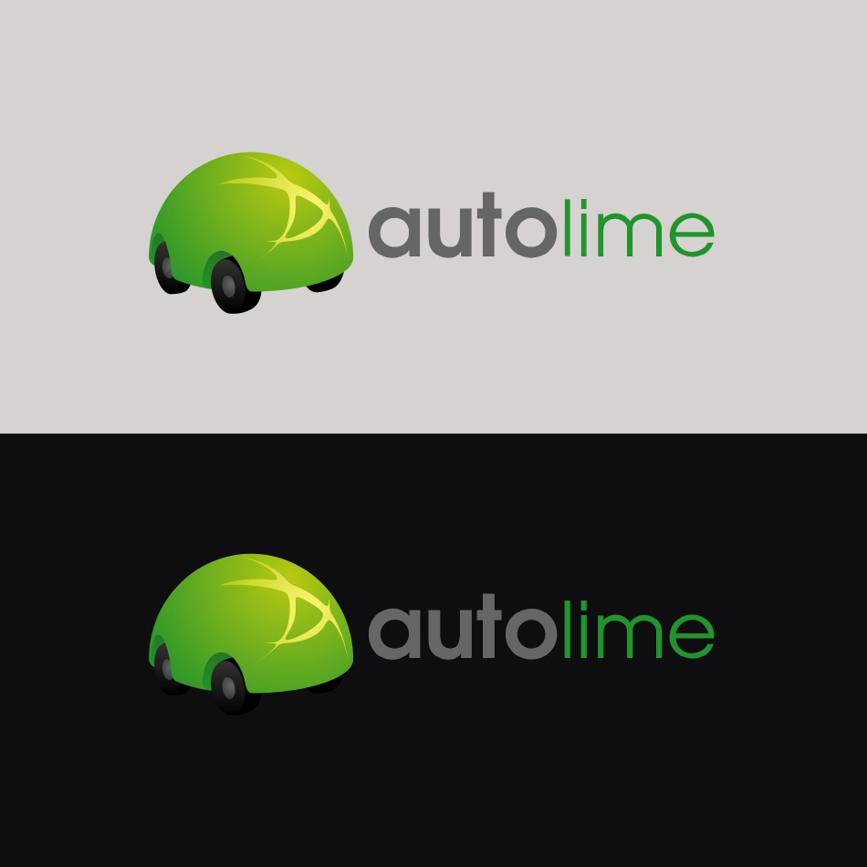 Logo Design by scorpy - Entry No. 60 in the Logo Design Contest AutoLime.