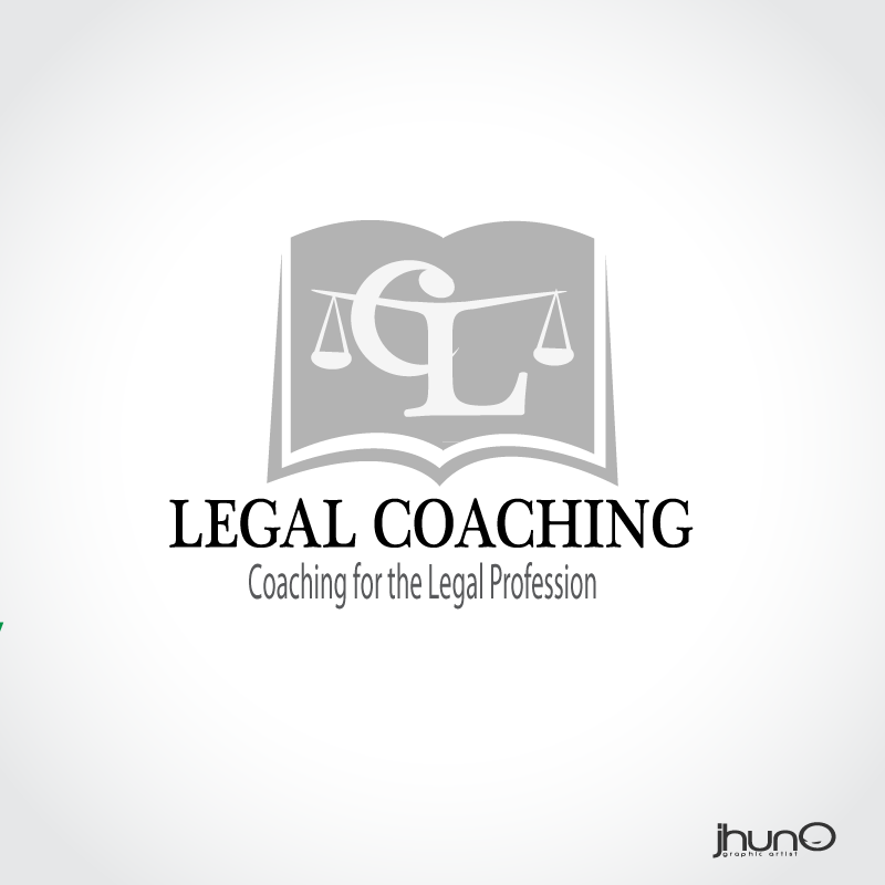 Logo Design by zesthar - Entry No. 29 in the Logo Design Contest New Logo Design for Legal Coaching.