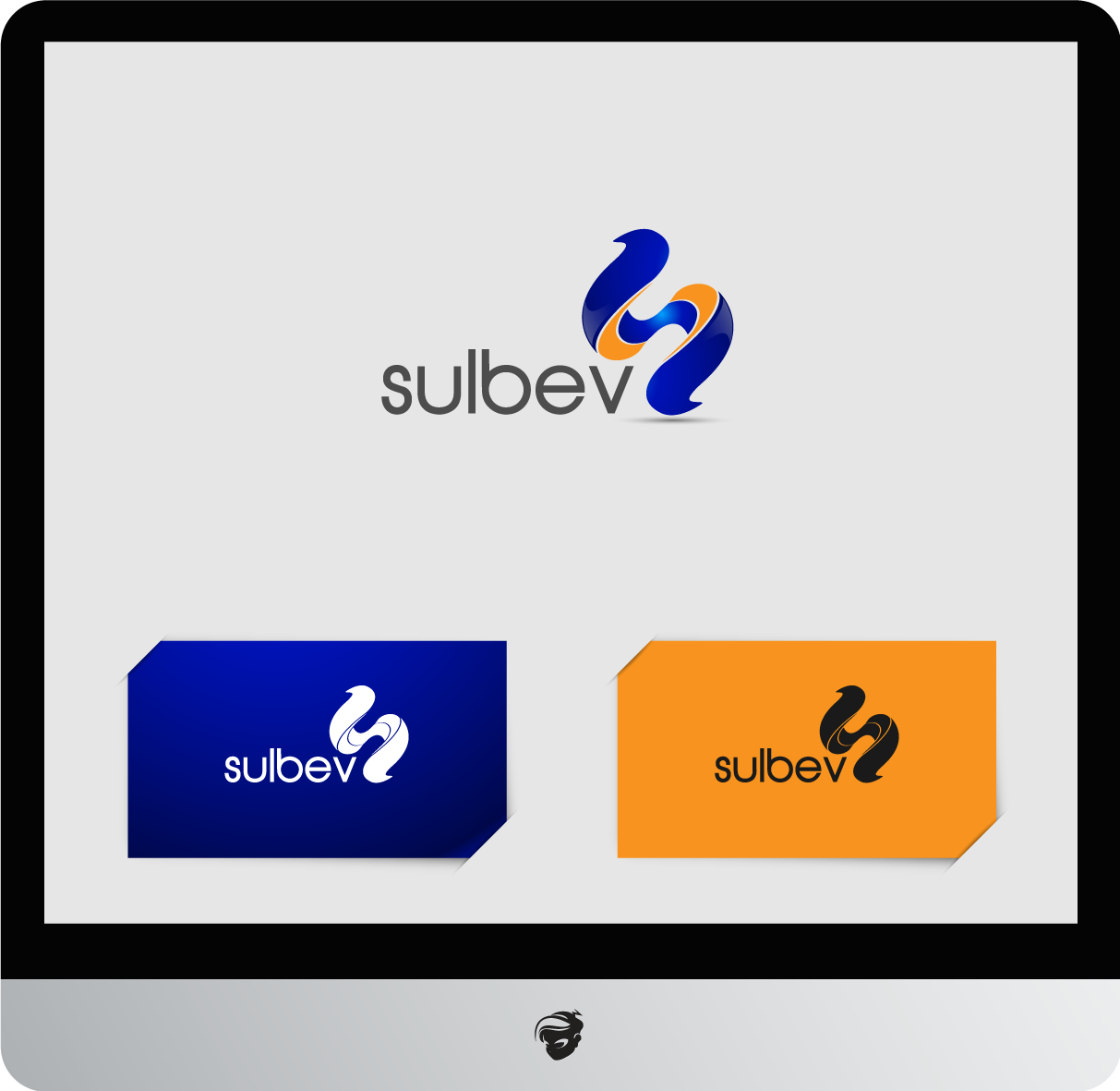 Logo Design by zesthar - Entry No. 181 in the Logo Design Contest Creative Logo Design for SULBEV.