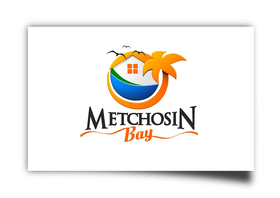Logo Design by Respati Himawan - Entry No. 10 in the Logo Design Contest Logo Design for Metchosin Bay.