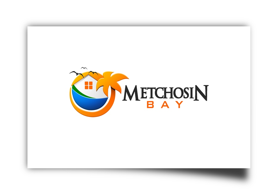 Logo Design by Respati Himawan - Entry No. 11 in the Logo Design Contest Logo Design for Metchosin Bay.