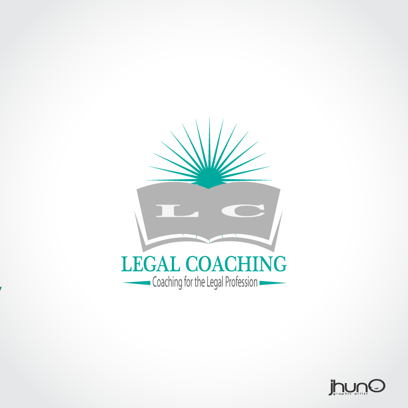 Logo Design by zesthar - Entry No. 30 in the Logo Design Contest New Logo Design for Legal Coaching.