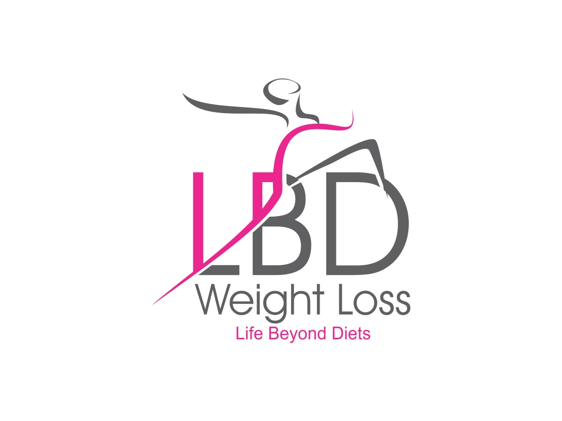 Logo Design by Rizwan Saeed - Entry No. 73 in the Logo Design Contest Imaginative Logo Design for LBD Weight Loss.