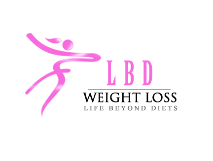Logo Design by Crystal Desizns - Entry No. 75 in the Logo Design Contest Imaginative Logo Design for LBD Weight Loss.