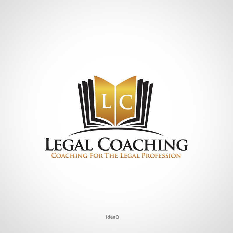 Logo Design by Private User - Entry No. 31 in the Logo Design Contest New Logo Design for Legal Coaching.